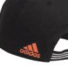 All Blacks Baseball Cap