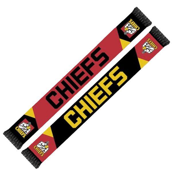 Chiefs Panel Scarf