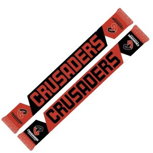 Crusaders Panel Scarf