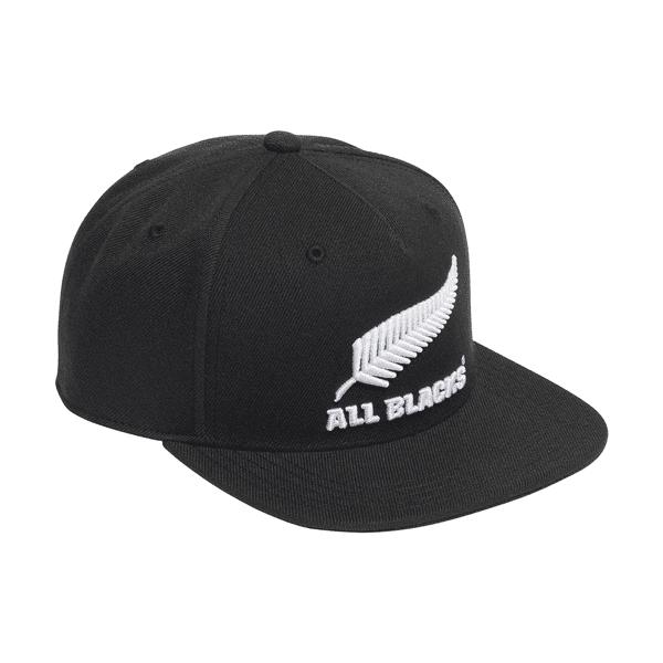 All Blacks Snapback Cap