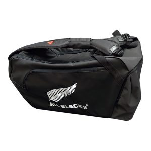 All Blacks Duffel Bag