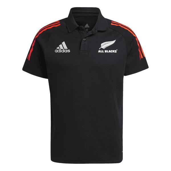 All Blacks Primeblue Polo Shirt