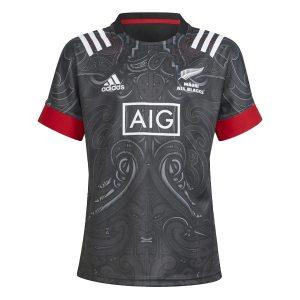 Māori All Blacks Youth Jersey