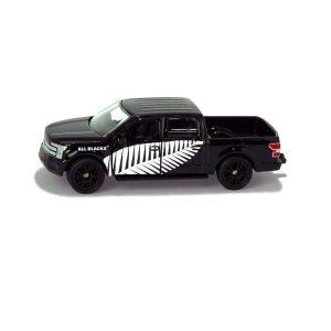 All Blacks SIKU Ford F150 Pick-Up