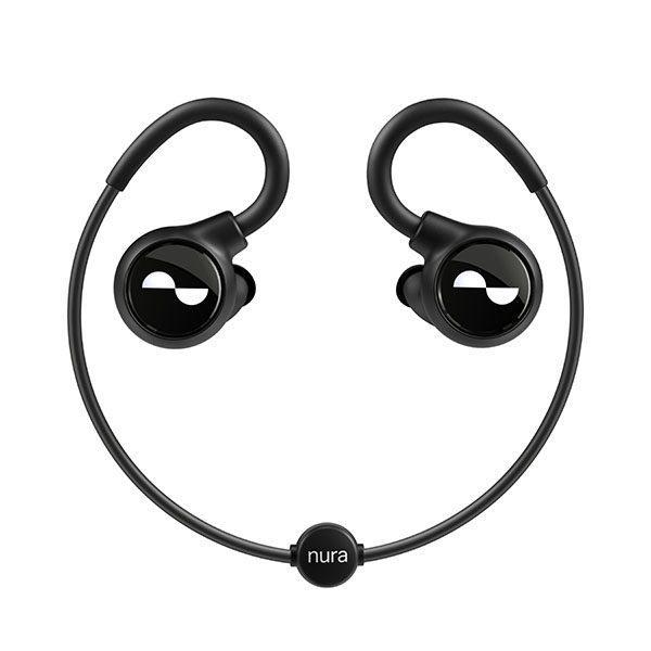 NuraLoop Wireless Earphones